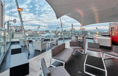 Hoteles City Express recibe Premio Turístico de la CDMX