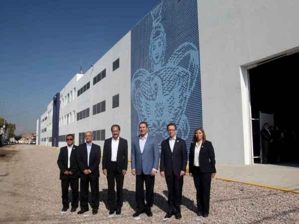 Construirán bachillerato de la Benemérita Universidad Autónoma de Puebla