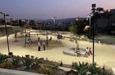 A consulta pública NOM de espacios públicos en asentamientos humanos