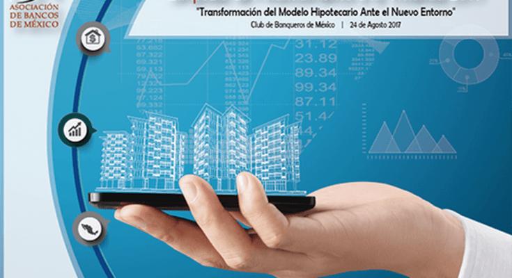 Realizará ABM Simposio de Financiamiento a la Vivienda
