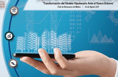Impulsa ABM debate sobre Fintech Inmobiliario