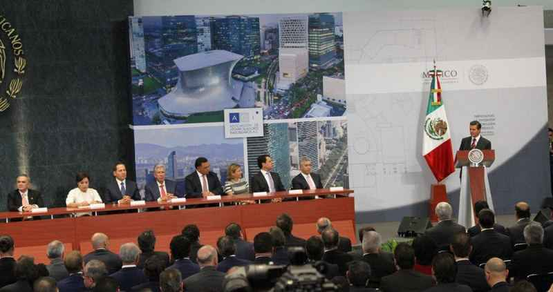 ADI: inversiones que mueven a México