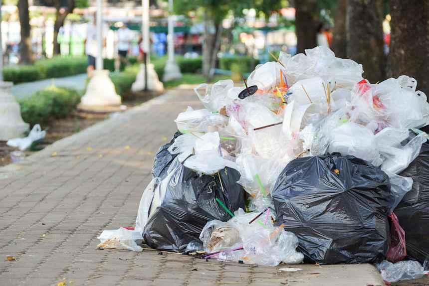 AGU reporta avance en separación de la basura en la CDMX