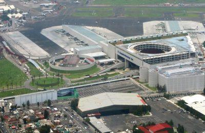 Hangar Presidencial se convertirá en tercera Terminal del AICM
