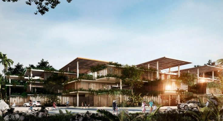 Proyecto de Sordo Madaleno resulta finalista en el World Architecture Festival 2018