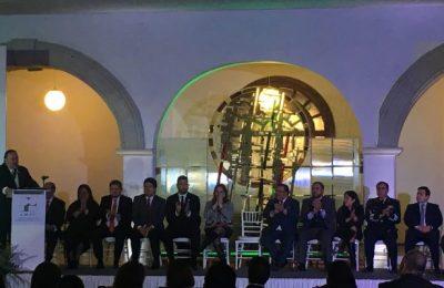 AMPI prepara aportación tecnológica para reactivar al sector-Roberto Barrios