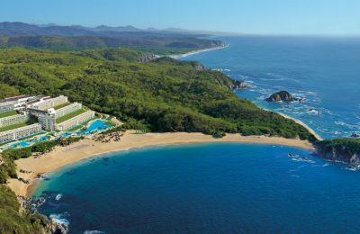 AMResorts anuncia la apertura de cinco nuevos hoteles este año