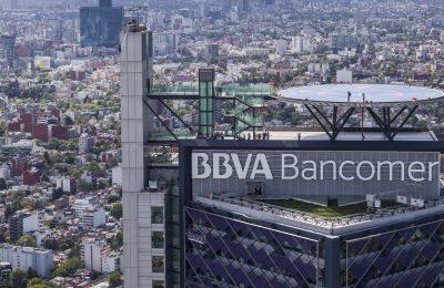 Bancomer emite bono por 3,500 mdp para proyectos ecológicos