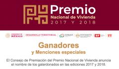 ARA, Derex y Sadasi, ganadores del Premio Nacional de Vivienda-Vivienda