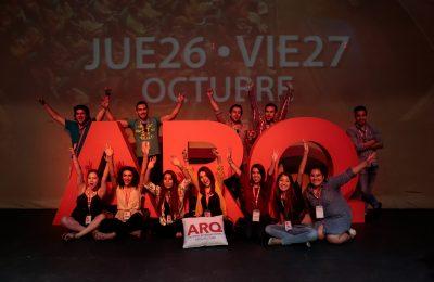IV Festival Internacional de Arquitectura llegará a Guadalajara en octubre