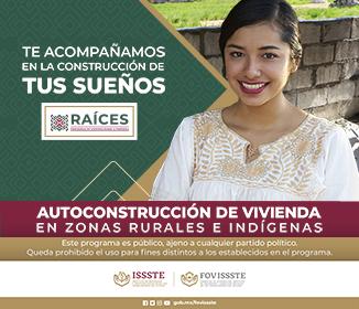 Autocosntrucción de vivenda en zonas rurales e indígenas