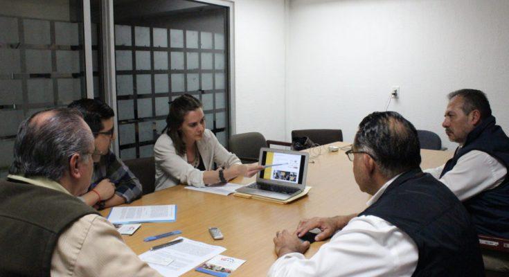 Ayuntamiento de Tijuana, Implan y ARU firman convenio