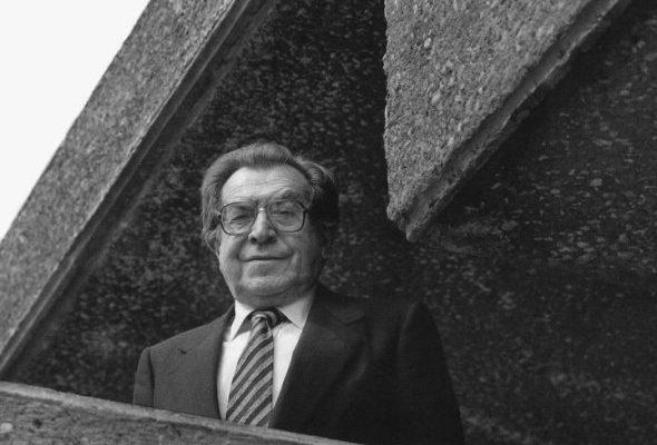 Abraham Zabludovsky, a 95 años de su nacimiento