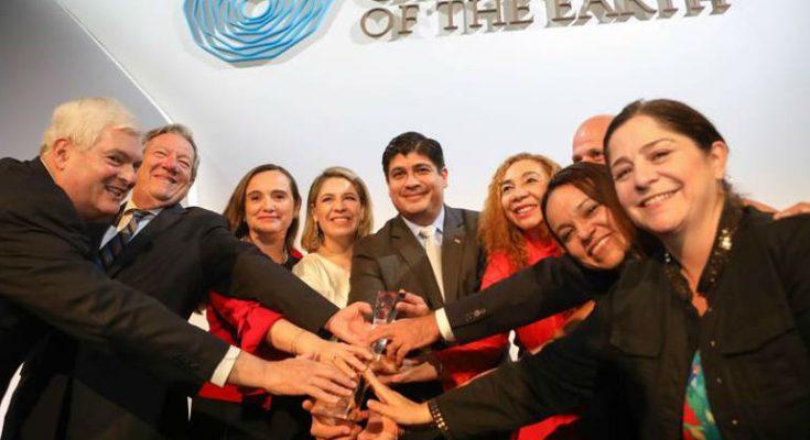 Abre UNEP nominaciones para Premio Campeones de la Tierra 2020