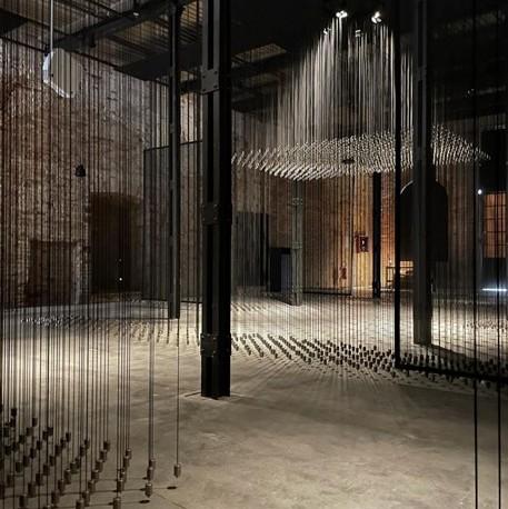Abre al público el Pabellón de México en la Bienal de Venecia 2021