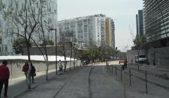 """Abren Concurso Internacional de Arquitectura y Paisajismo """"Parque Lineal Ferrocarril de Cuernavaca""""."""