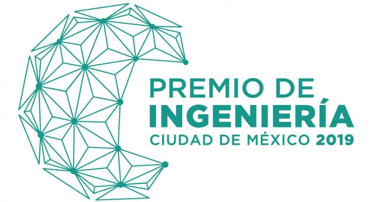 Abren convocatoria para el Premio de Ingeniería Ciudad de México 2019