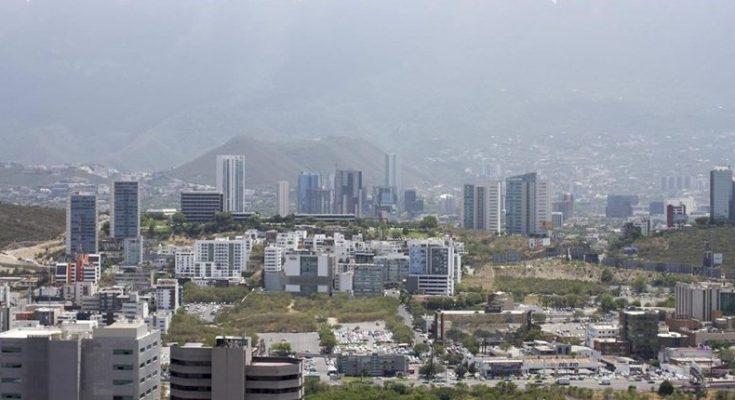 Absorción de oficinas en Monterrey cae 60% durante 2020