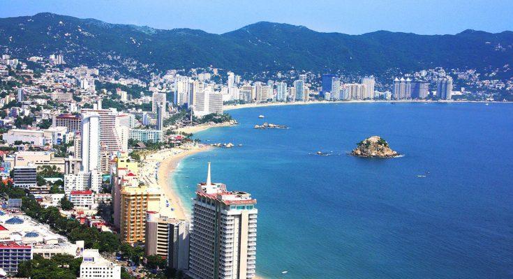 Turismo despierta apetito a inversionistas en Acapulco