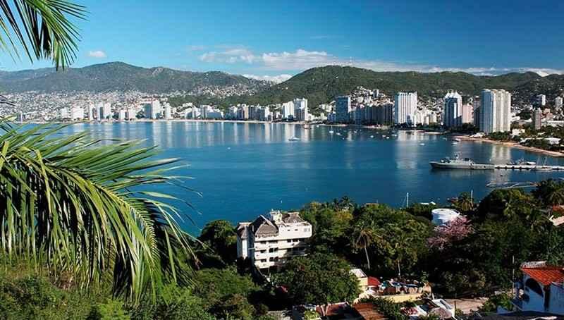 Acapulco: el destino turístico con mayor demanda de vivienda