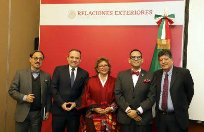 Acapulco presentará proyecto de saneamiento de agua en WUF10