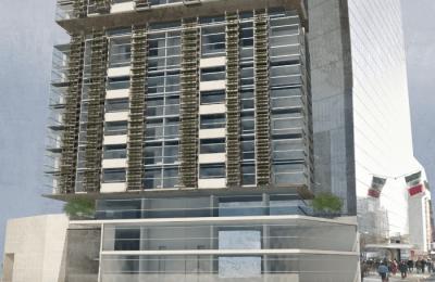 Nuevo tipo de vivienda mínima, opción para la CDMX