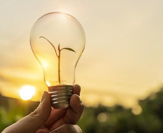 Acceso a energía asequible y sostenible es el ODS de agosto
