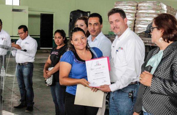 Invierten 5 mdp para acciones de vivienda en Zacatecas