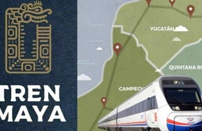 Actividades no esenciales del Tren Maya están suspendidas: Fonatur