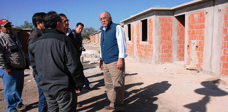 Invierte Coveg 6 mdp en proyecto habitacional