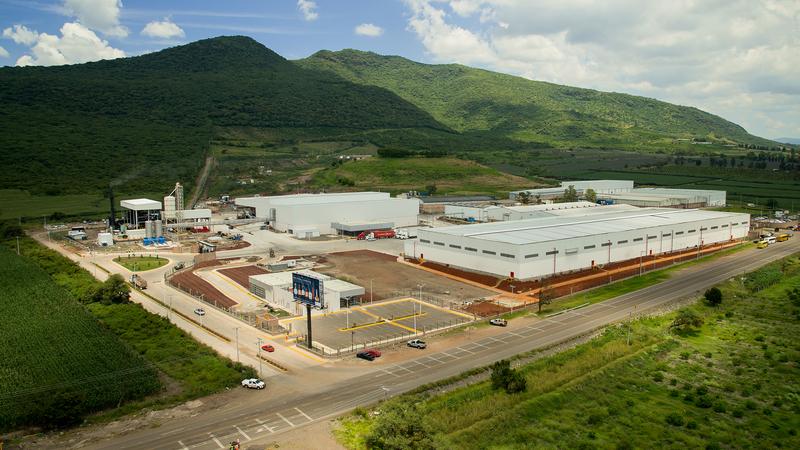 Diageo invierte 250 mdd en expansión en Jalisco