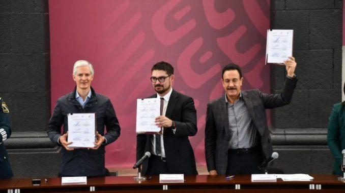 Aeropuerto de Santa Lucía no elevará carencias de la región: SEDATU