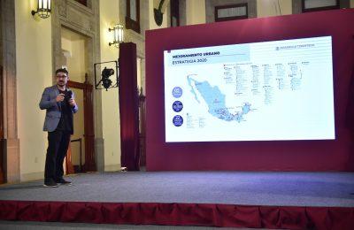 Aeropuerto en Santa Lucía generará demanda-Román Meyer