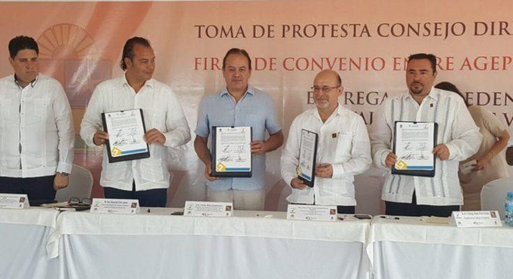 Quintana Roo fortalecerá servicios de valuación