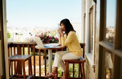 Airbnb en la mira del sector hotelero de México