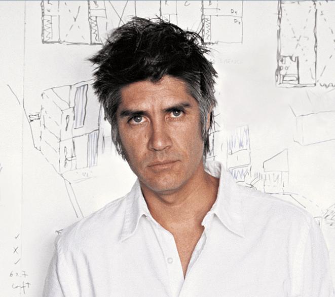 Otorgan el Pritzker Prize 2016 al arquitecto chileno Alejandro Aravena