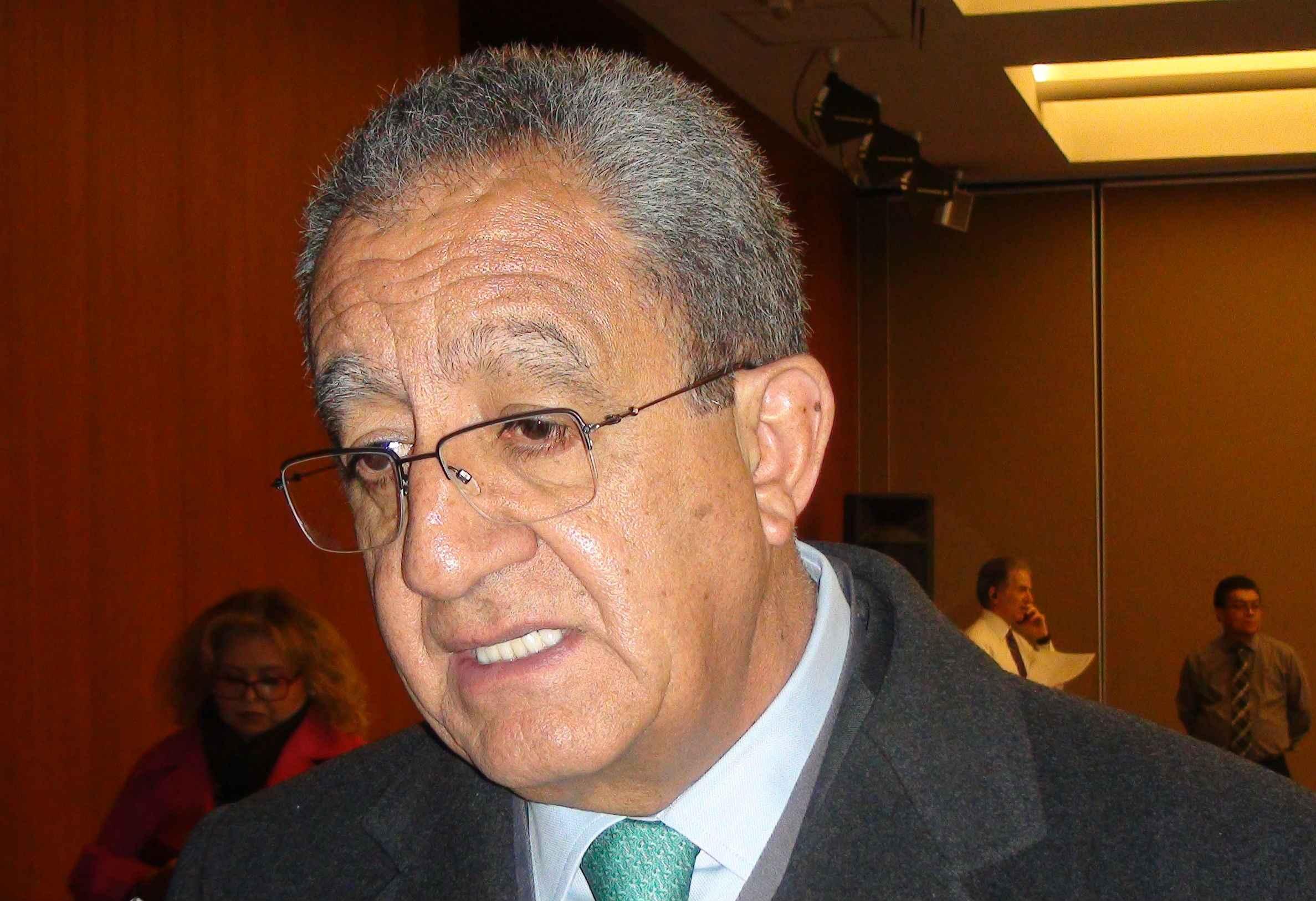 Nombran a Alejandro Nieto coordinador del INAFED