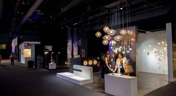 Expo Lighting America llegará este mes a Centro Citibanamex