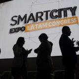 Alistan edición 2021 del Smart City Expo Latam Congress