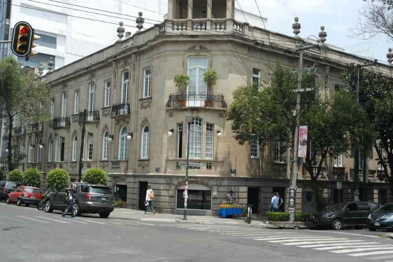 Alistan recorrido histórico-arquitectónico por la Colonia Cuauhtémoc