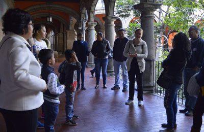 Alistan recorridos gratuitos por patrimonio de Cuicuilco, Tlatelolco y Coyoacán