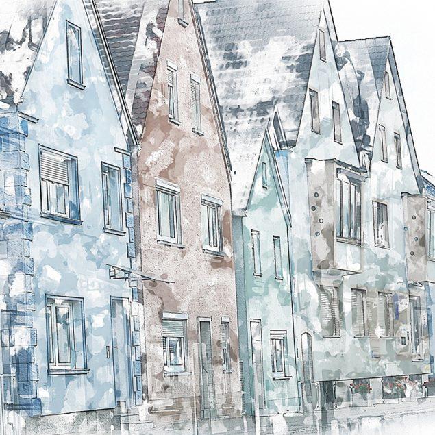 Alquiler y autoproducción-los caminos complementarios para atender el rezago en vivienda