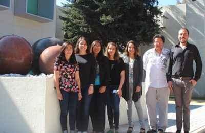 Alumnos de Arquitectura del ITESM ganan concurso del INVI
