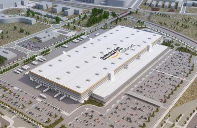 Corredor CTT atrae a grandes firmas como Amazon y Mercado Libre