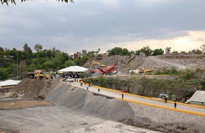 Ampliación de Parque Imán tendrá un costo de 150 mdp