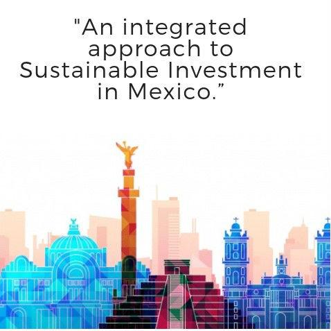 Discuten papel del gobierno mexicano en inversión sustentable