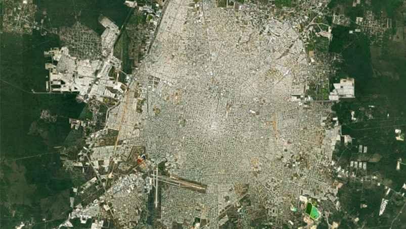 Analiza ONU-Hábitat impacto del Tren Maya en Mérida