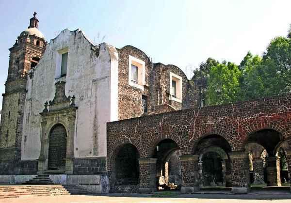 Realizarán recorrido por los cuatro Barrios Originales de la Ciudad de México