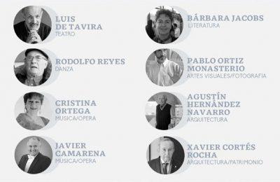 Anuncia INBAL ganadores de Medalla Bellas Artes 2019