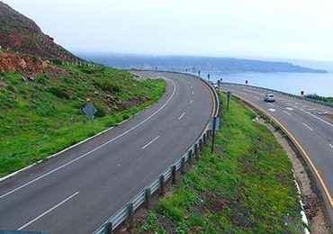 Anuncia SCT reformas a leyes de caminos, puentes y autotransporte federal
